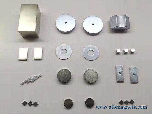10x2 neodymium round disc magnet