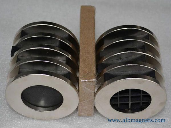 Permanent Magnet Applications