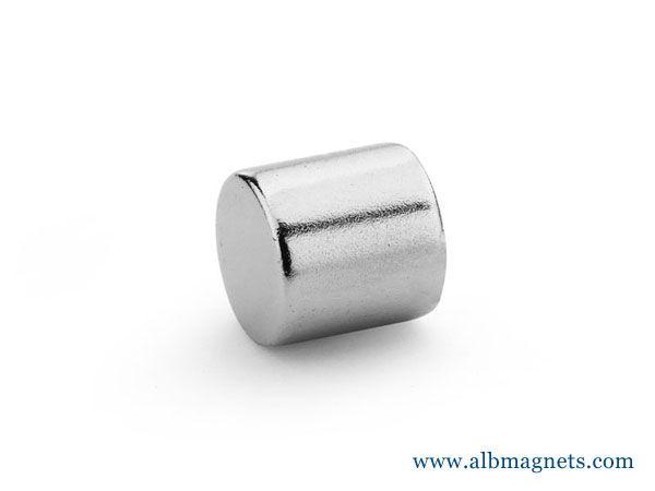 1mmx1mm permanent neodymium micro magnets