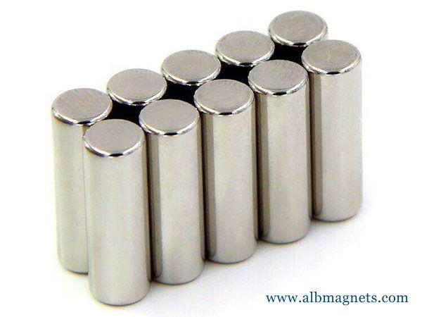 5000 gauss neodymium magnet cylinder