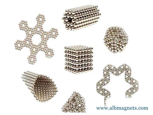 5Mm Magnetic Balls