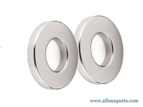albmagnets factory price 27 6mm od x