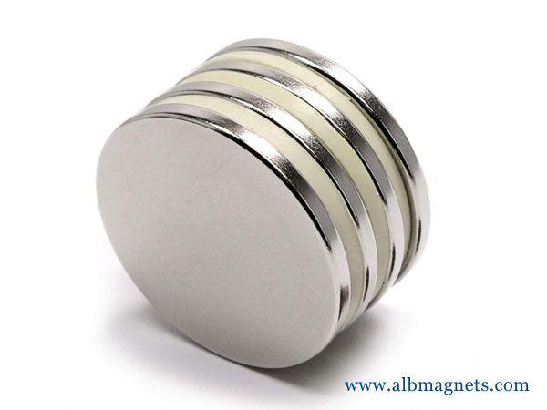 albmagnets super strong n35 n52 rare earth magnets