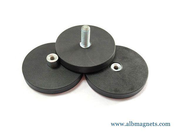 magnets supplier car assemblies d22 d43 d6