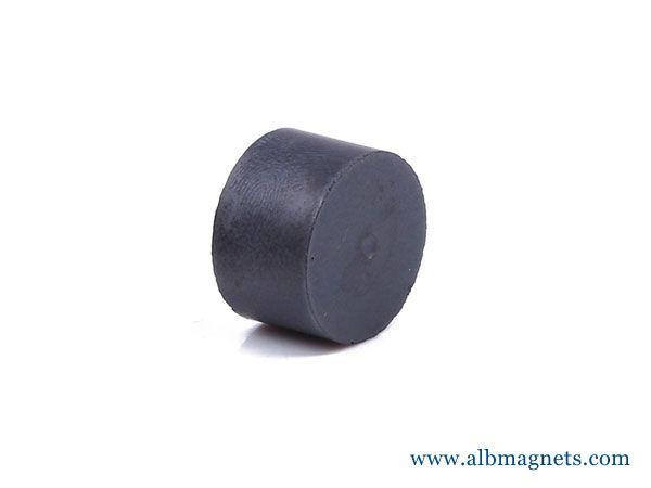 albmagnets supplier custom disc ceramic permanent ferrite