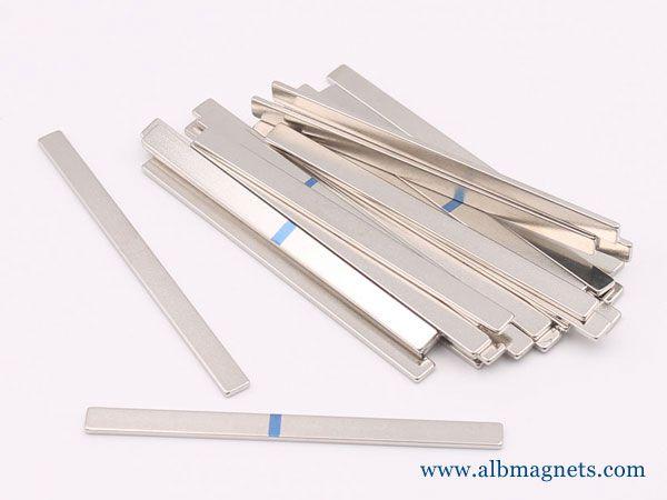 super strong neodymium n35 n42 n50 n52 bar magnets