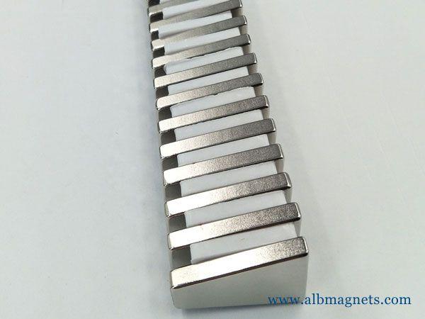 cheapest price industrial largest neodymium block magnet
