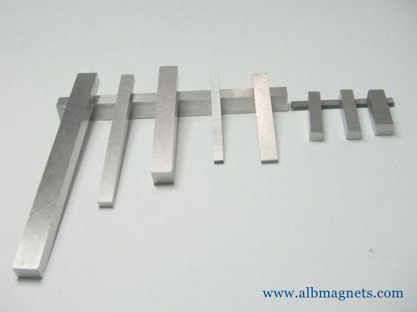 custom made cast alnico magnets