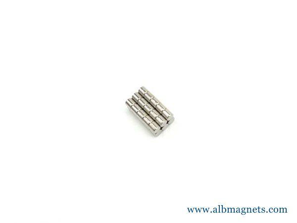 customized mini magnet neodymium magnet micro magnet