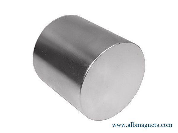 cylinder neodymium magnet NdFeB magnet strong magnet