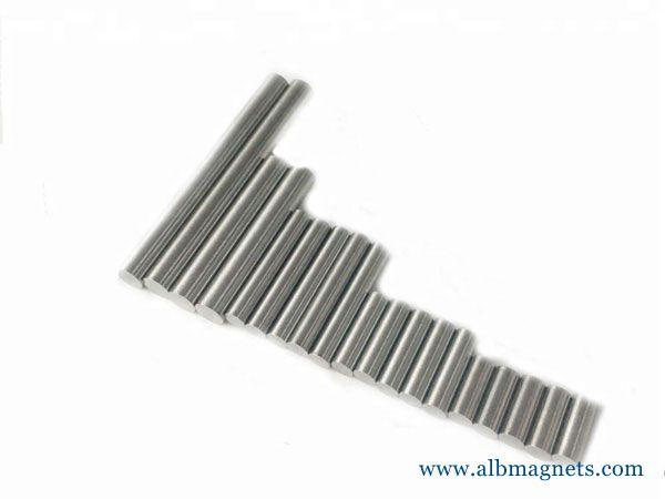d5x18mm cylinder alnico 5mm magnet