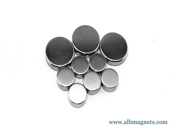 d8 2mm n35 n52 super strong magnet