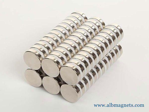 125 Lb Pull  N52 Neodymium Magnets