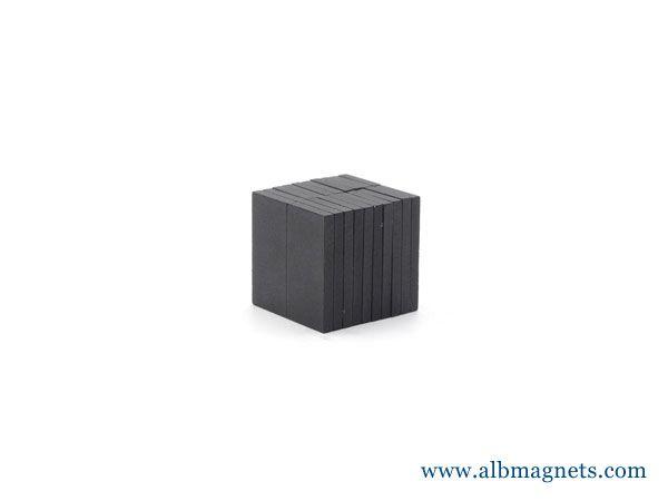 ferrite magnet bar ferrite block magnet grade