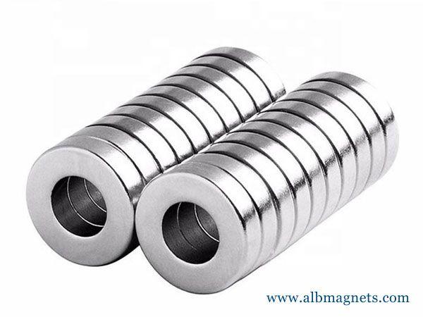 n52 custom shape neodymium magnet
