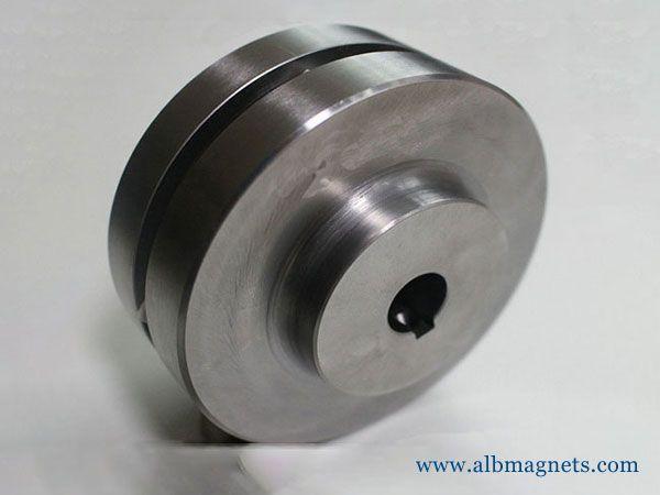 magnetic assemblies magnetic coupling coupler permanent magnet