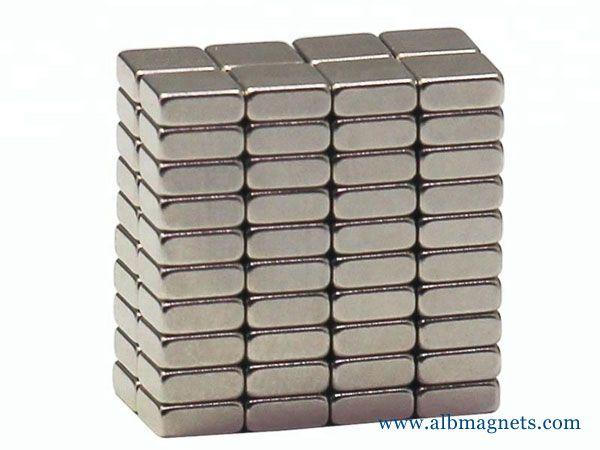 5X1 N48 Magnets