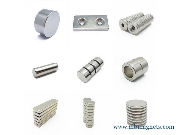 n35 n42 n45 n50 n52 strong permanent magnets