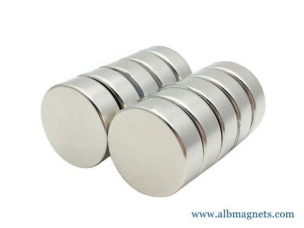 n35 n42 n50 magnetic rare earth strong