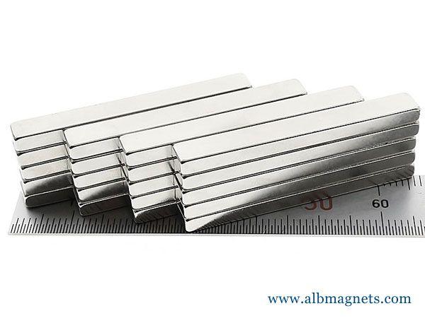 n35 n42 n50 n52 neodymium block magnet