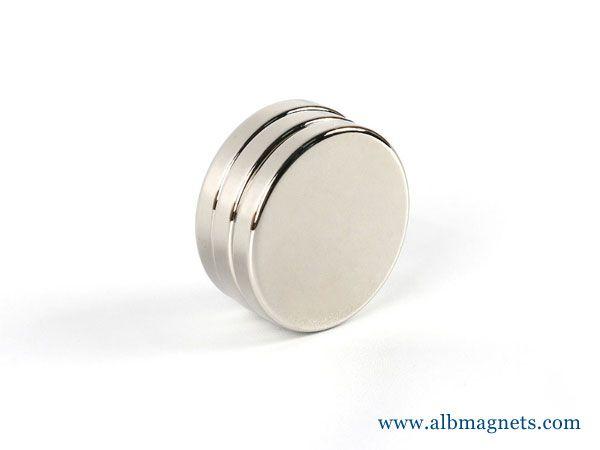 n52 1/2 inch nickel coating neodymium magnets
