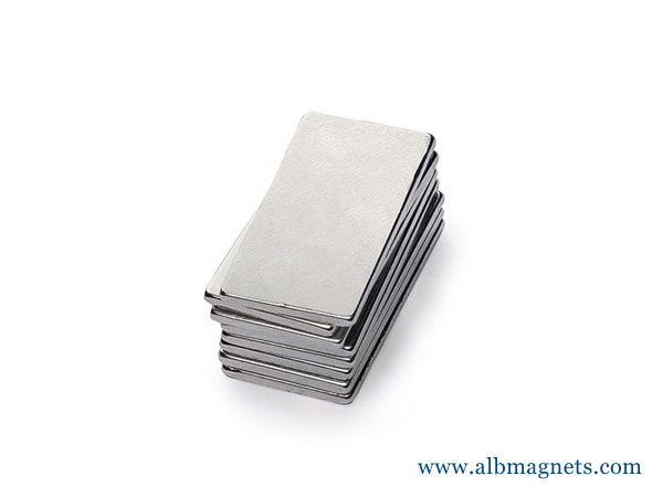 n35 block bar magnet neodymium for sale