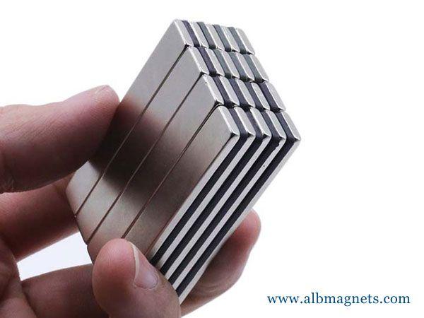10 Use Of Neodymium Magnet