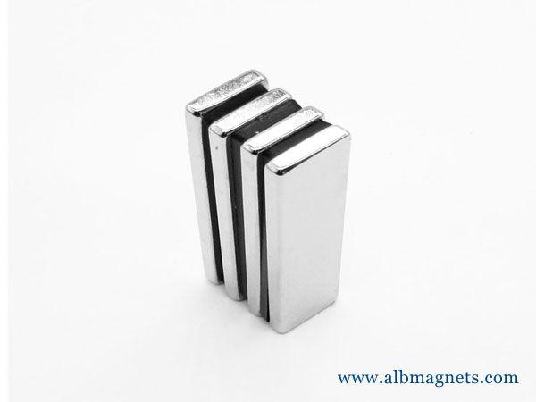 NdFeB n45 block magnets