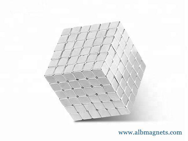 neodymium cubo 3x3x3 5 5 5 de
