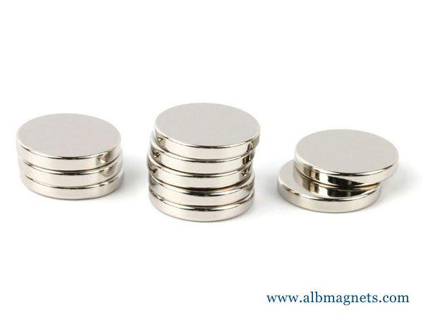 oem n52 neodymium neodym multipole ring magnet