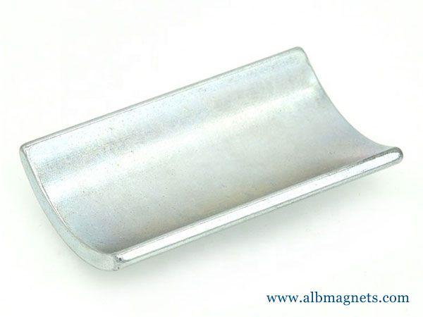 permanent arc neodymium magnet custom magnet neodymium