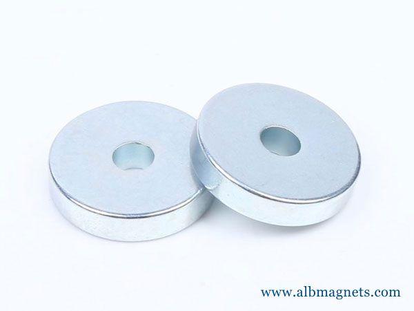 powerful 1/2 inch round magnets neodymium NdFeB
