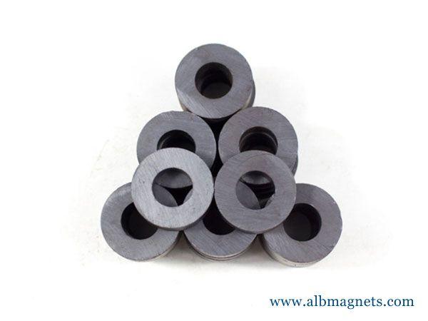 Ceramic Magnet Grades