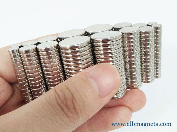 powerful n35 n42 n52 permanent 10x5mm disc