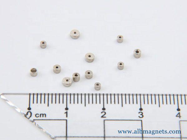 powerful neodymium magnet mini NdFeB magnet for medical