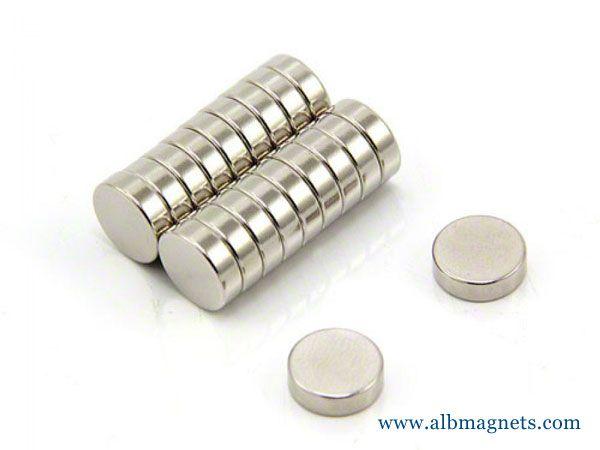 8Mm Neodymium Magnet