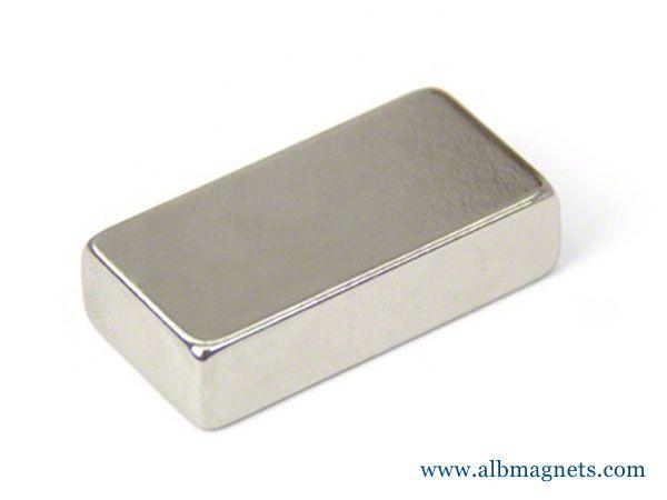 strong rectangular magnet force magnetic block magnets