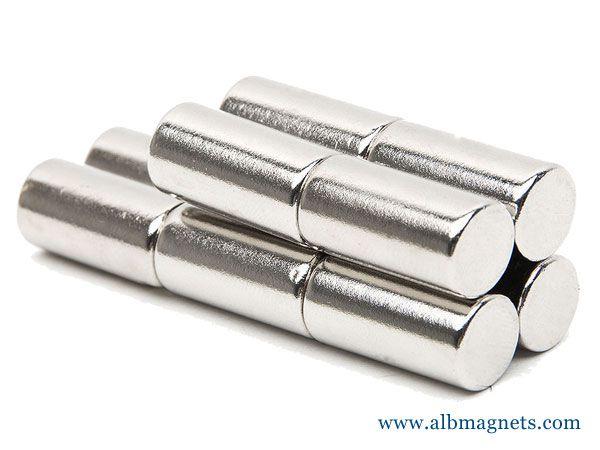 super customized n35-n52 permanent bar rod magnets
