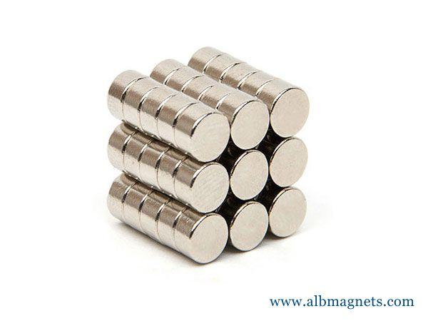 super strong n52 custom shape magnet rare earth magnets