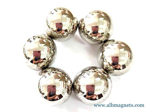 super strong ball sphere 5mm neodymium magnet