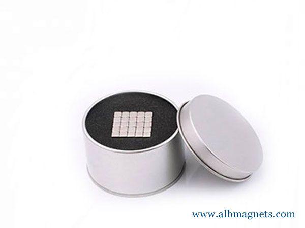 super strong rare earth neodymium magnet n5