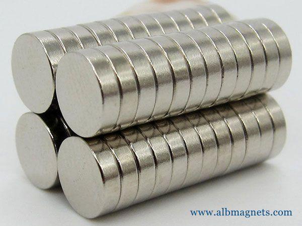 wholesale n35 strong magnet circular magnet d