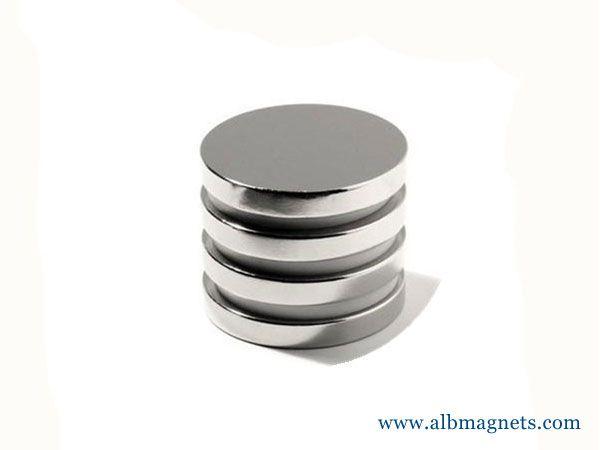 Ndfeb N52 Magnets