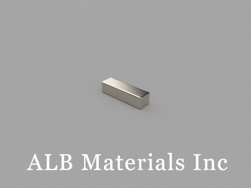 B10x2.8x2.5mm Neodymium Magnet, 10 x 2.8 x 2.5mm Block Magnet