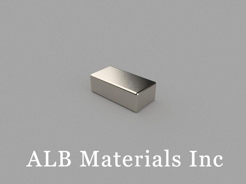 B12x6x4mm Neodymium Magnet, 12 x 6 x 4mm Block Magnet
