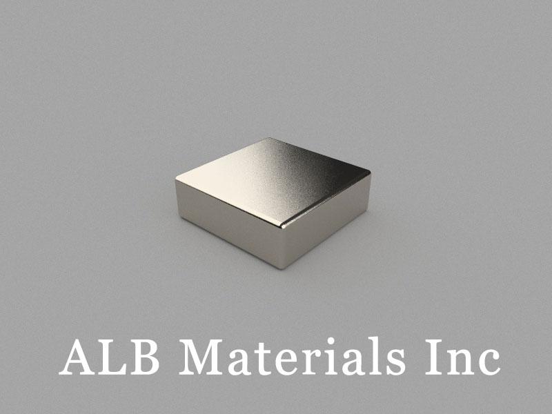 B15x15x5mm Neodymium Magnet, 15 x 15 x 5mm Block Magnet