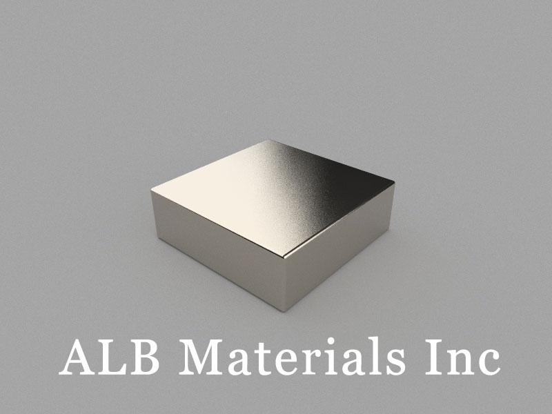 B60x60x20mm Neodymium Magnet, 60 x 60 x 20mm Block Magnet