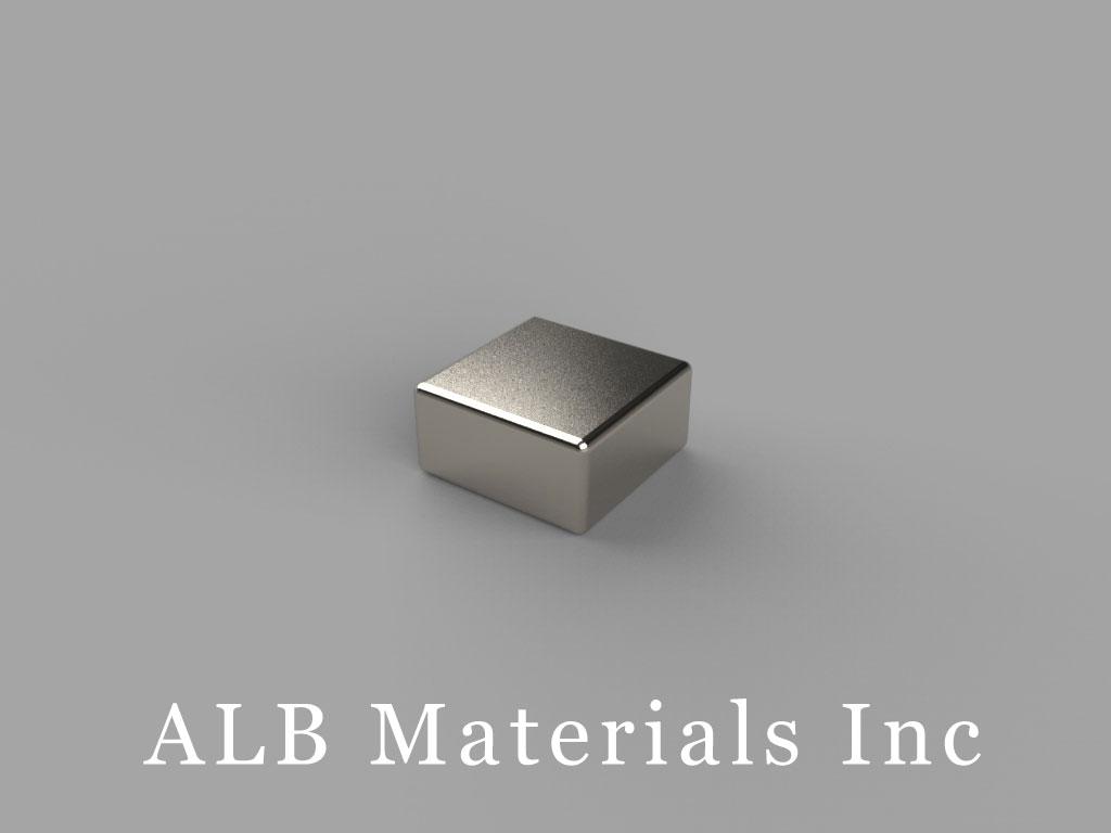 B663 Neodymium Block Magnets