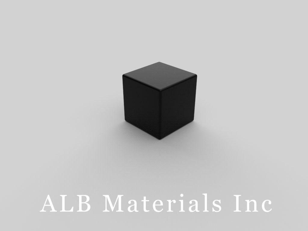 B888TP-N52 Plastic Coated Neodymium Magnets