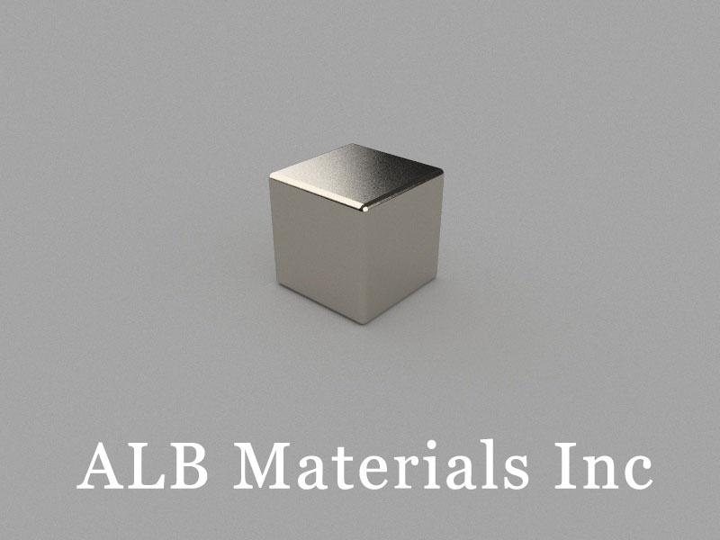B8x8x8mm Neodymium Magnet, 8 x 8 x 8mm Block Magnet